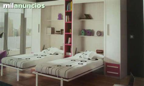 camas abatibles malaga mil anuncios camas abatibles verticales literas