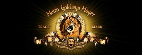 film company with lion mgm metro goldwyn mayer formed in 1924 merging 3