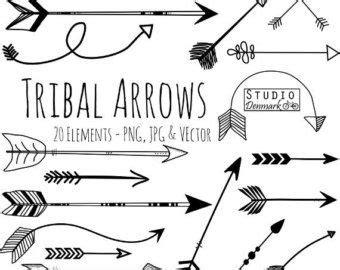 free doodle arrow font doodle circle frames clipart and vectors
