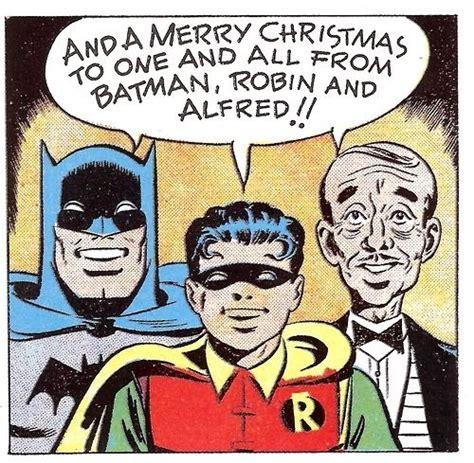 Meme Batman Robin - happy holidays from memes meme lol laughter lmao christmas memes cartoon memes holiday jokes