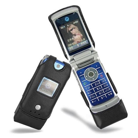 Motorola Krzr K1 Canary Coming Soon by Motorola Krzr K1 Leather Covers And Cases Noreve