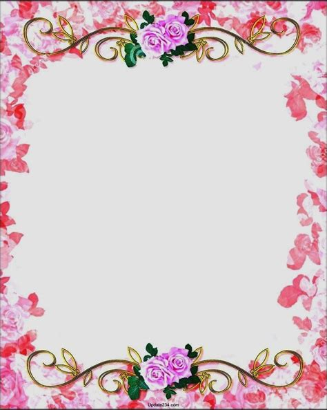 template for wedding cards wedding card design template free template
