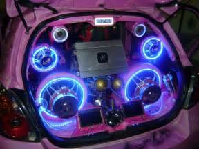 Car Lighting And Audio Tuning Las Mejores Marcas Para Que Tu Auto