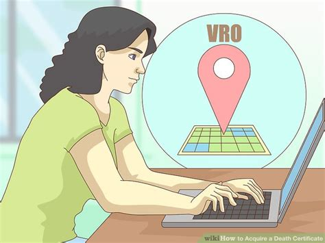Dobsearch Records How To Acquire A Certificate 10 Steps With Pictures