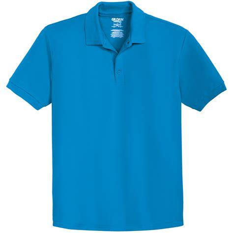 Kaos Shirt T Shirt S Polo Gildan 73800 Wanita Dan Pria Original kaos biru sapphire clipart best