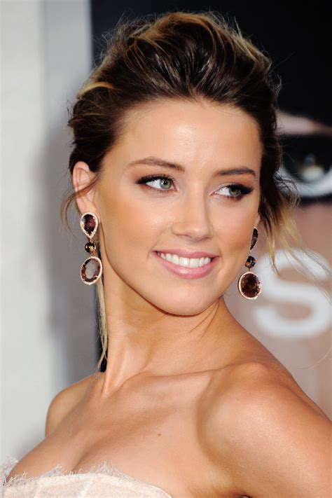 heard of latest celebrity photos amber heard