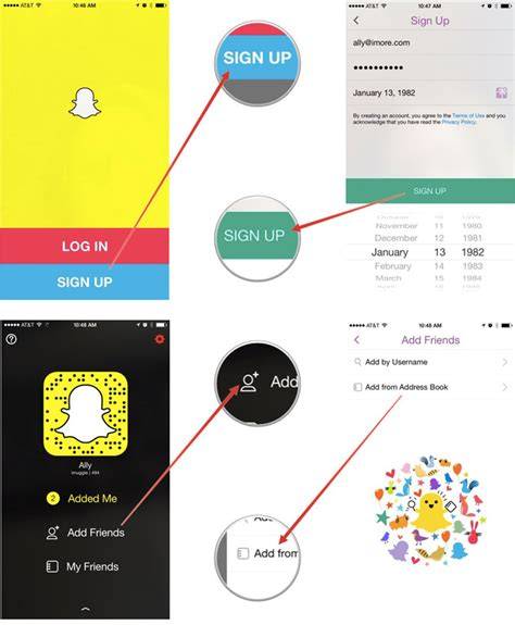 How To Find Peoples Snapchat How To Change Your Snapchat Username Aivanet