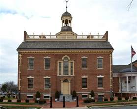 state house dover delaware