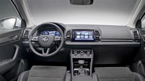 cost of interior stylist news 2018 skoda karoq interior skoda yeti successor