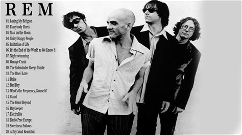 best of rem r e m greatest hits collection the very best of r e m
