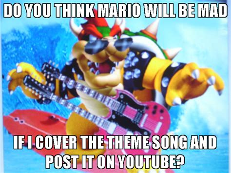 Super Mario Memes - the retro gaming geek video roundup super mario bros music
