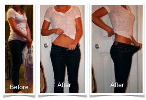 Sweat Detox Results by Kristen S Program Transformation