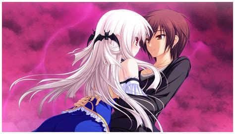 wallpaper anime cute couple romantic emotional couples anime full hd wallpapers hd