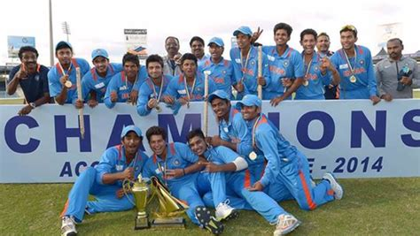 Under 19 World Cup Standings by Icc Under 19 World Cup 2018 Schedule Time Table Fixtures