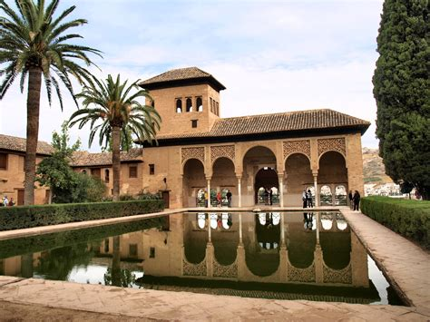A Quick Glance at Some Islamic Architecture   I Youth Online