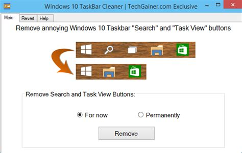 Top Task Bar Keeps Disappearing by Windows 10 Search And Task View Icons On Taskbar Page 2