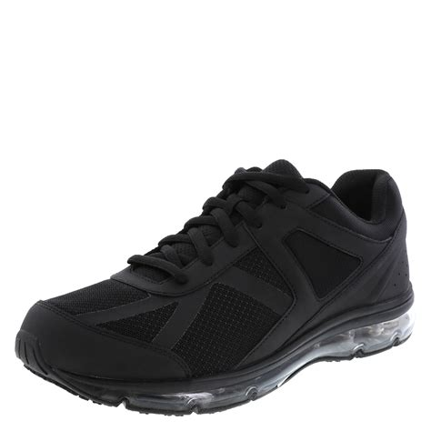 slip resistant mens shoes safetstep slip resistant s running shoe payless