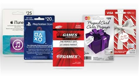 Gift Cards Trade - recycled offers ebgames ca
