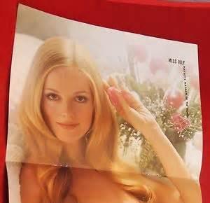 Playboy centerfold july 1973 martha smith near mint condition ebay