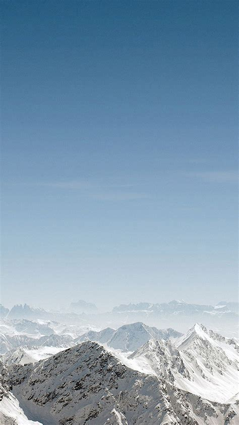 wallpaper for iphone 6 snow nice snow mountain iphone 6s wallpapers hd