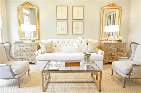 Gold Coffee Tables Living Room Glass And Brass Coffee Table Living Room Munger Interiors