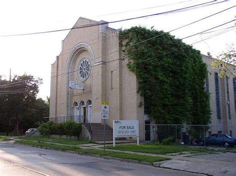 the church in fort worth