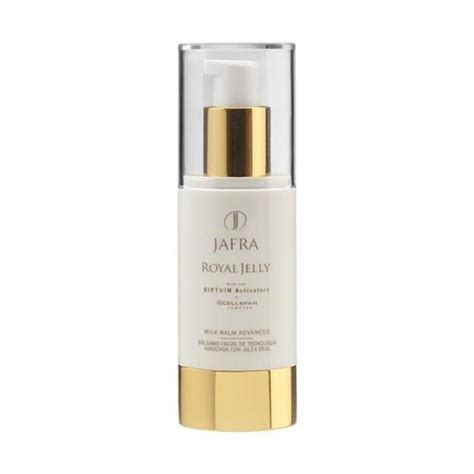 jual jafra royal jelly milk balm advanced serum wajah 30