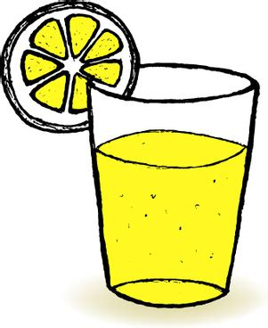 lemonade clipart lemonade with straw clipart best