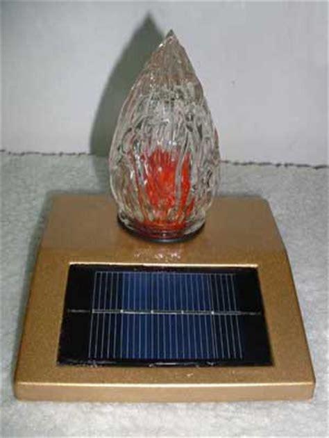 lade votive ad energia solare pannelli solari casa lade votive ad energia solare