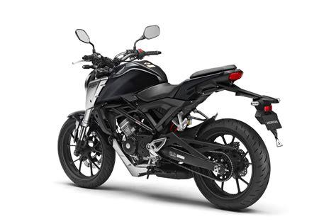 Honda Motorrad Kaufen Gebraucht by Gebrauchte Und Neue Honda Cb125r Motorr 228 Der Kaufen
