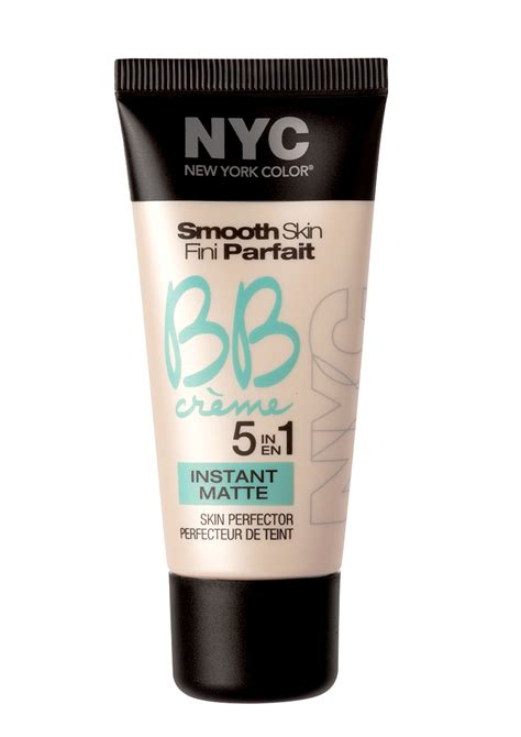 Archiv New York Color Smooth Skin Bb Radiance Sjednocuj 237 C 237 Pudr 2 Odst 237 Ny V Akci Platn 233 Do Get Flawless Skin With Nyc New York Color Smooth Skin Bb Trio These Would Also Make Great