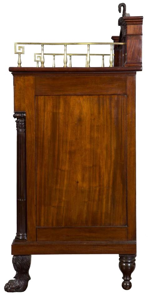 benck fine furniture of new york 5 piece bedroom set my very fine classical sideboard of figured carved mahogany