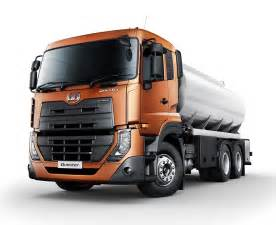 Ud Trucks Volvo Volvo Launches Ud Trucks Quester For Growth Markets