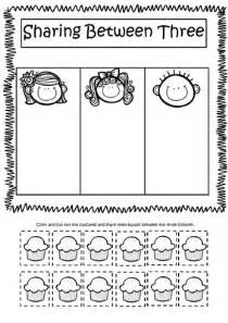division worksheets 187 division worksheets equal sharing