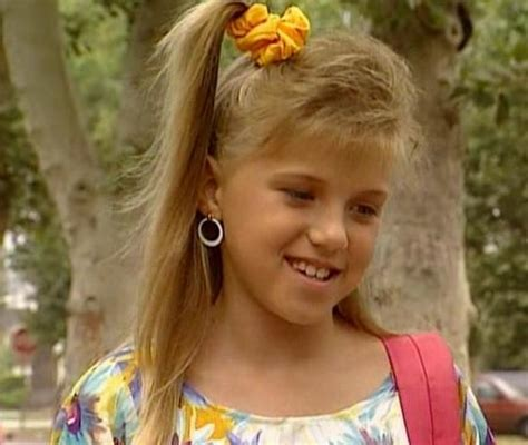 stephanie on full house stephanie tanner full house photo 1512935 fanpop