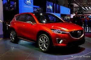 2017 mazda cx 5 upcoming review and photos 1 car reviews