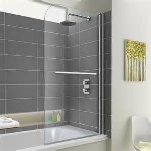 Over The Bath Shower Screens hotel style bathroom bathroom shop coventry
