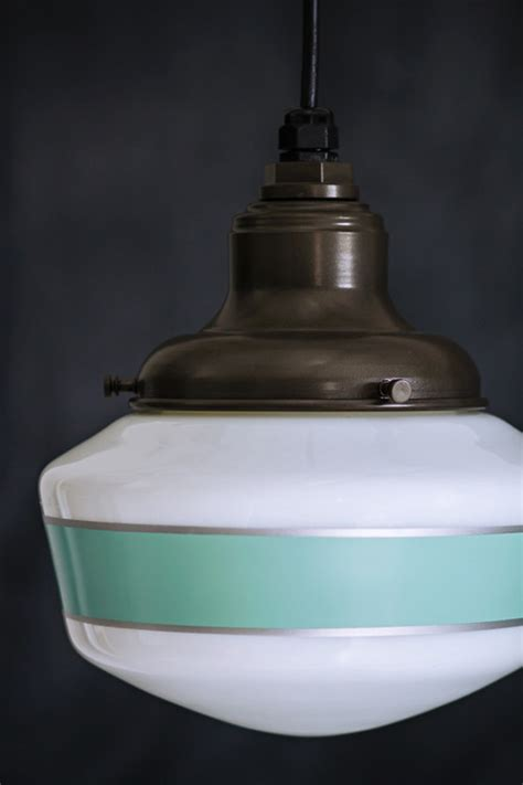 schoolhouse pendant light schoolhouse pendant lighting easy to customize