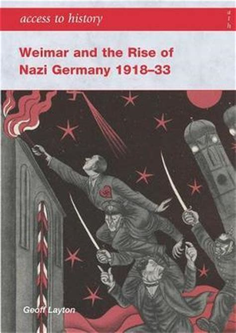 jews in weimar germany books weimar and the rise of germany 1918 1933 geoff