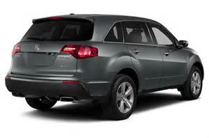 2013 Acura Mdx Price 2013 Acura Mdx Price Photos Reviews Features