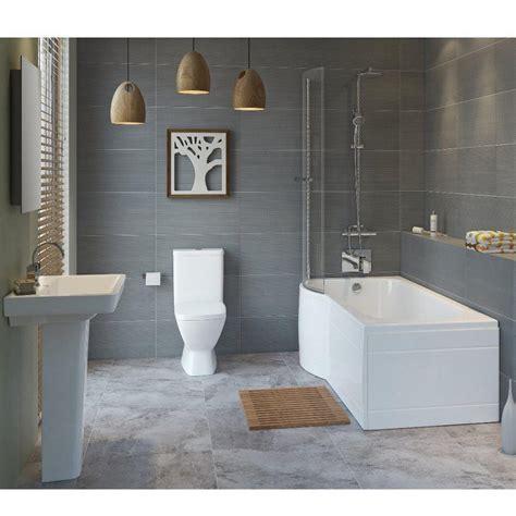 Shower Baths Suites shower baths 10 brilliant buys ideal home