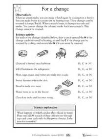 Second Grade Science Worksheets by Our 3 Favorite Science Worksheets For Each Grade Parenting