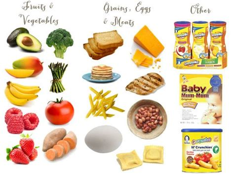 My 7 Favourite Finger Food Recipes by 125 Best Baby Feeding Images On Baby Foods