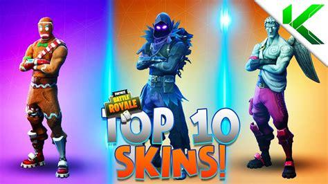 best skin top 10 best skins in fortnite battle royale fortnite