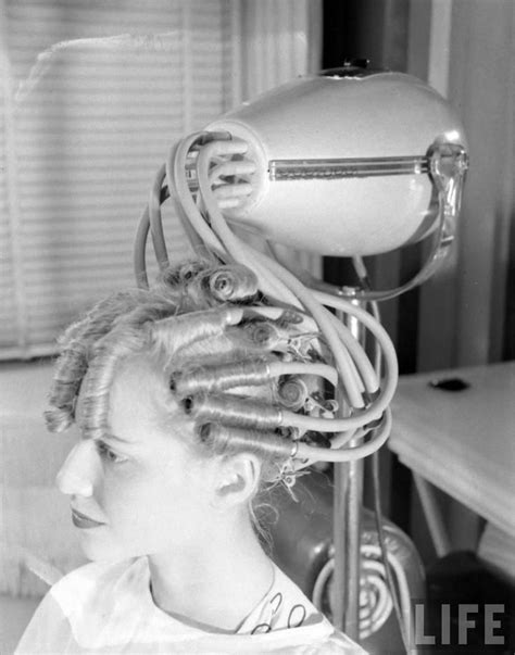 Hair Dryer Stuck On Cold 17 best images about vintage hair styling tools on