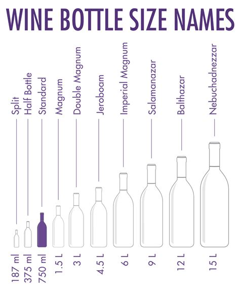 wine bottle dimensions wine bottle shapes and sizes wtso from the vine