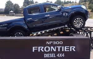 Nissan Frontier En Mexico Ofrece Nissan En M 233 Xico La Np300 Frontier Con Motor A