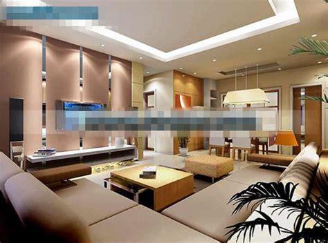 wohnzimmer licht moderne wohnzimmer licht 3d model free 3d models