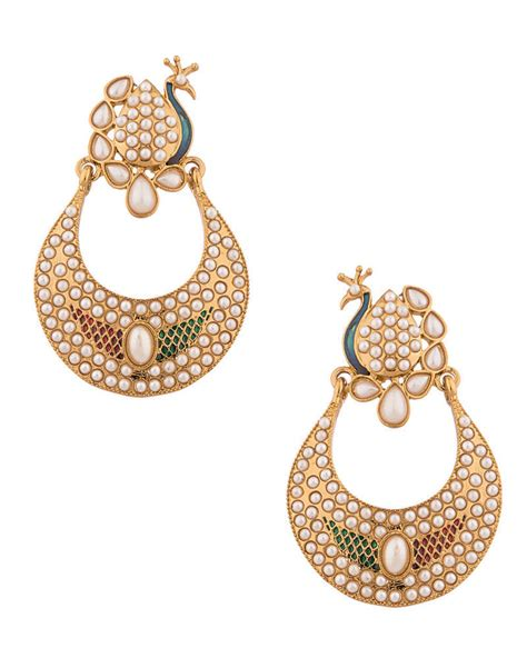 beaded appearance buy aesthetic earrings with majestic charm and beaded