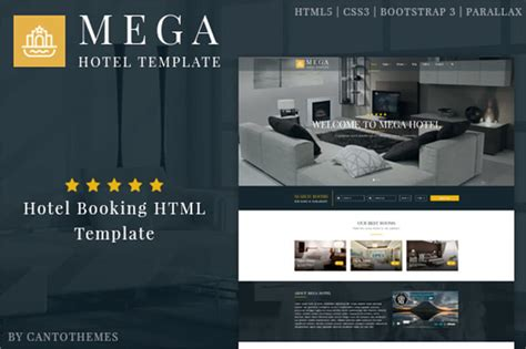 templates bootstrap free hotel 17 hotel bootstrap themes free premium templates